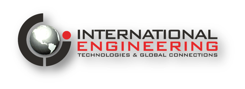 International Engineering Logo